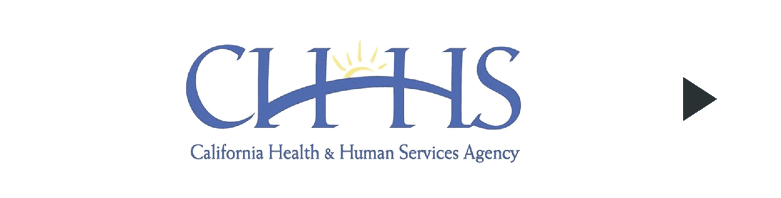 California Health & Human Services Agency logo