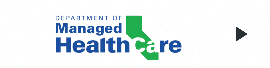 Department of Managed Health Care [V8]