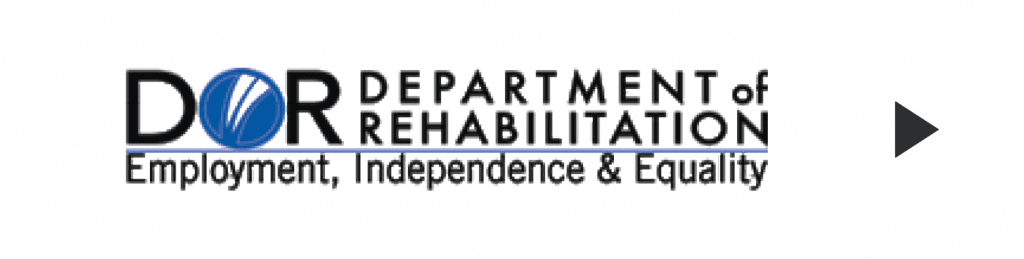 Department of Rehabilitation [V8]