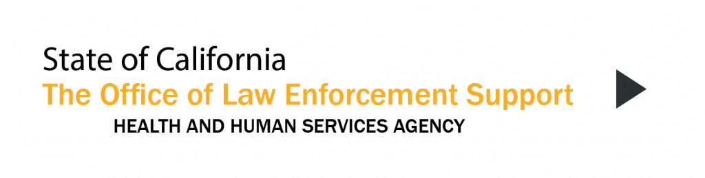 Office of Law Enforcement Support [V8]