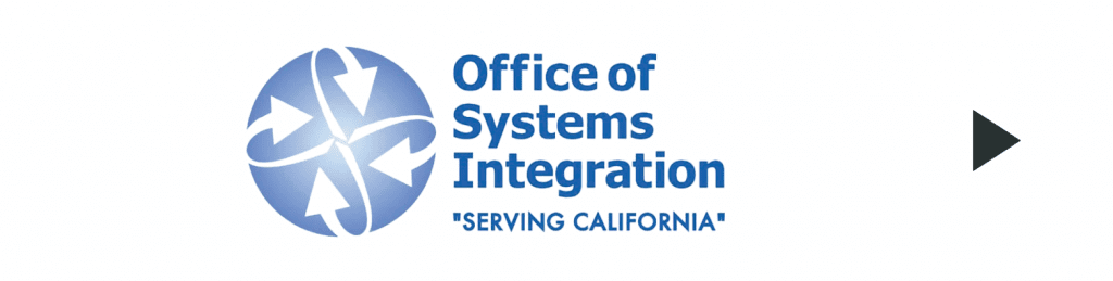 Office of Systems Integration [V8]