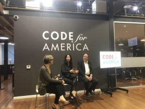 Secretary Michael Wilkening Remarks at Code for America's Convening on The Future of Digital Government in California: Lessons Learned and The Path Forward
