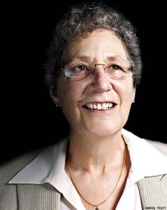 Marcy Adelman