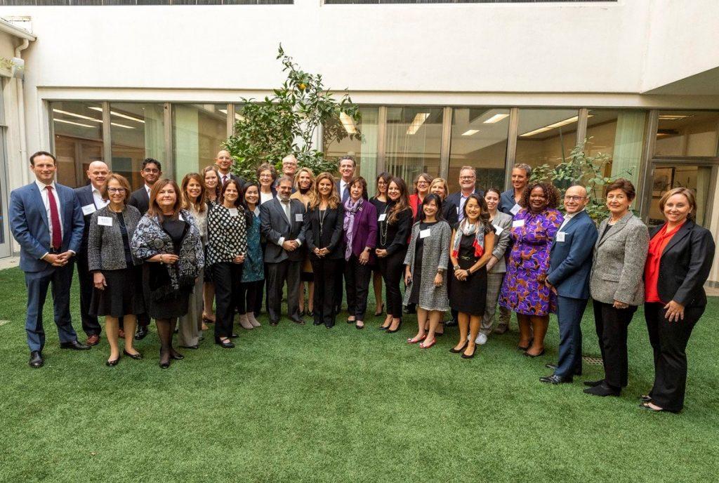 Governor's Task Force on Alzheimer's Prevention and Preparedness