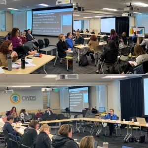 Long-Term Services and Supports (LTSS) Subcommittee Meeting #3