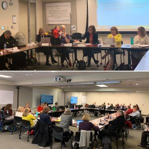 Long-Term Services and Supports (LTSS) Subcommittee Meeting #4