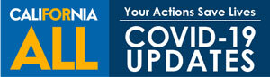 California for All COVID-19 updates. Your actions save lives.