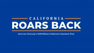 California Roars Back